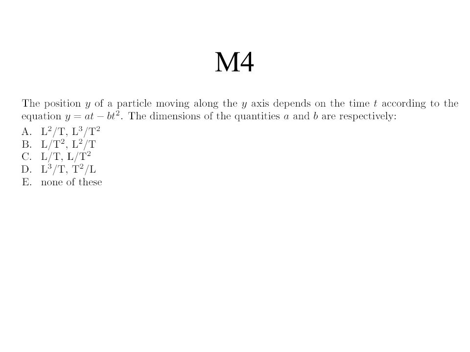 Lavoro di una forza: forza di gravità La forza di gravita e costante, quindi si applica la (2).