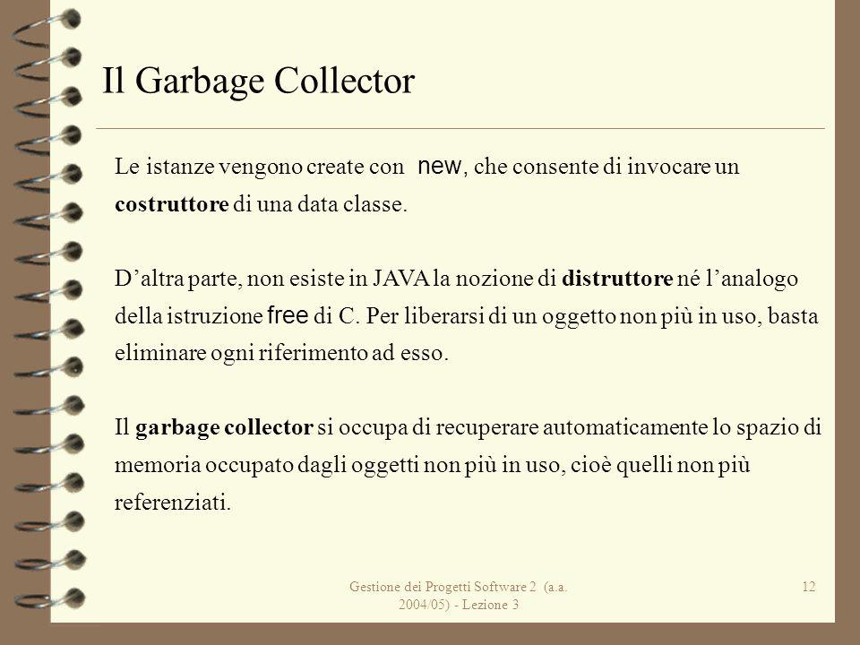 Gestione dei Progetti Software 2 (a.a.