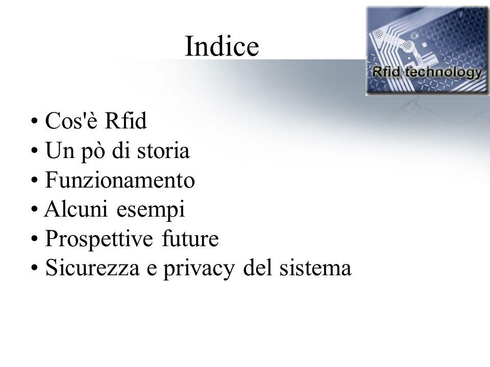 Sicurezza e privacy di RFID Introduzione Rfid come mezzo di comunicazione tra sistemi b2b Privacy e sicurezza trattati quasi allo stesso modo dei sistemi informatici Soggetto quindi ad attacchi già noti allInternet Society