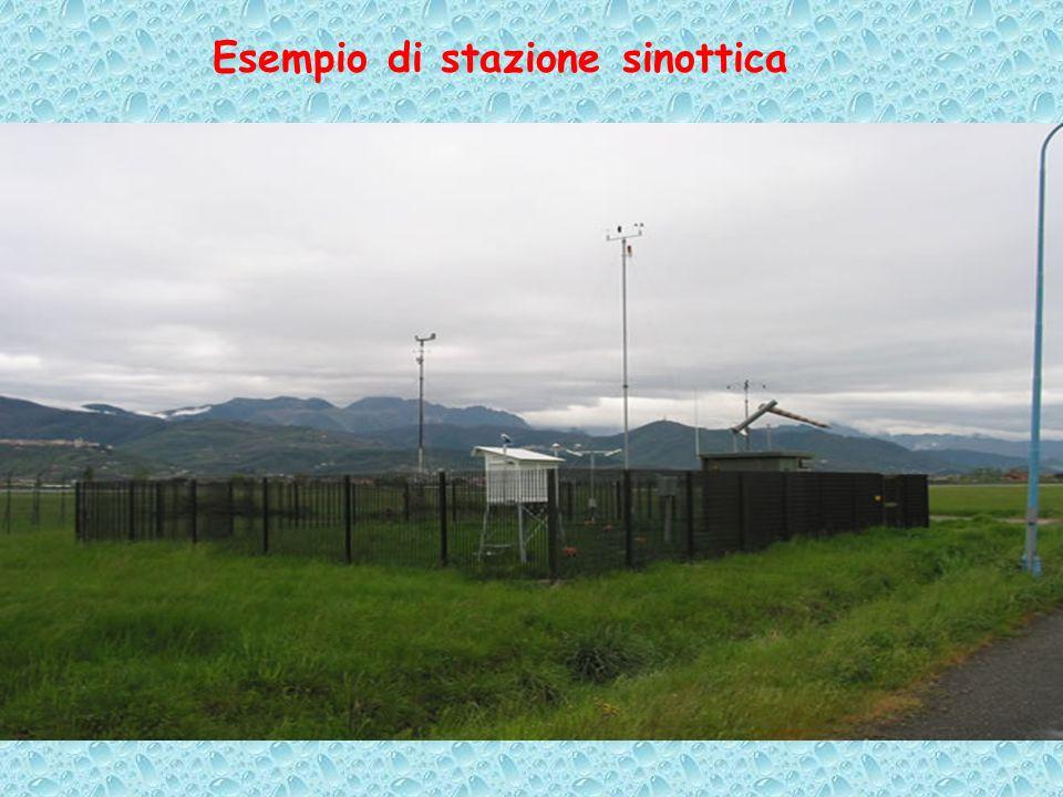 Esempio di stazione sinottica
