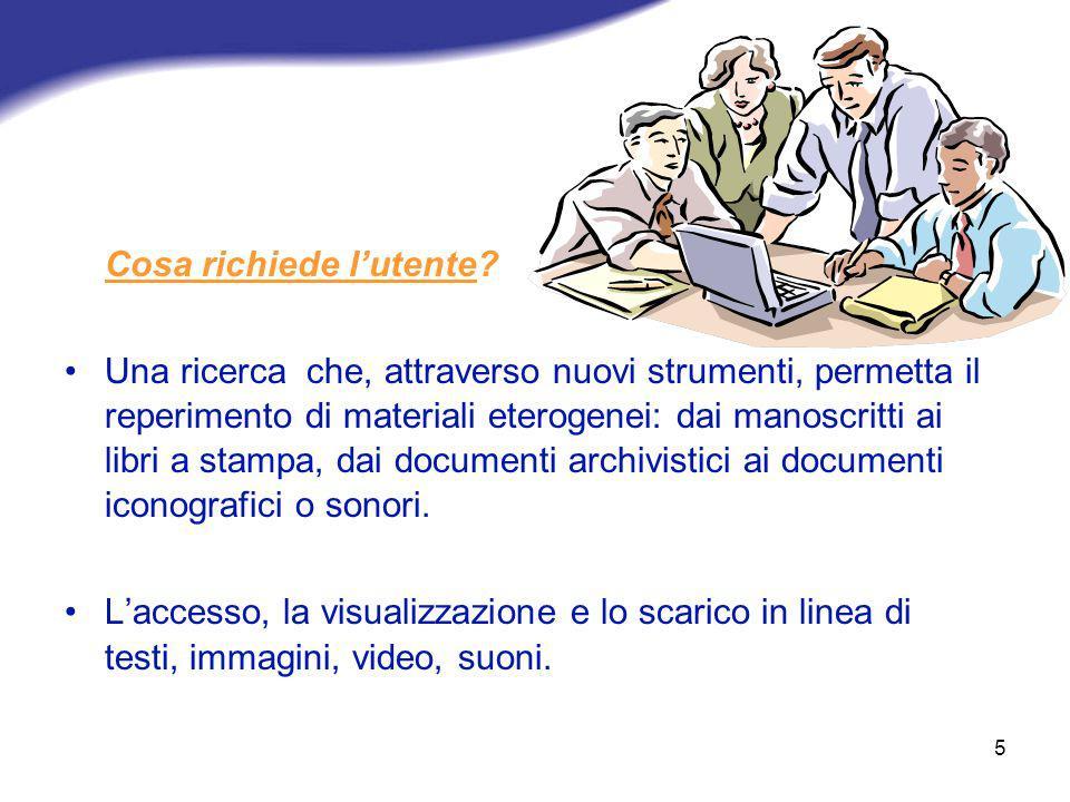 16 Bib.Marucelliana Firenze Bib. Naz. Marciana Venezia Bib.Naz.Centrale Firenze Bib.