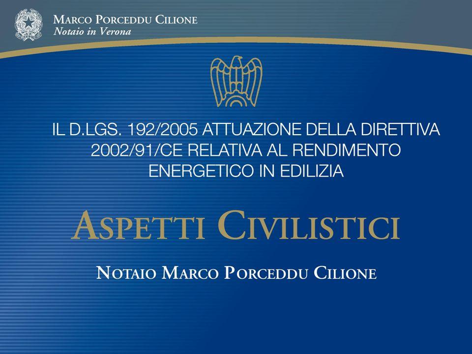 La Norma DECRETO LEGISLATIVO 19 AGOSTO 2005 N.