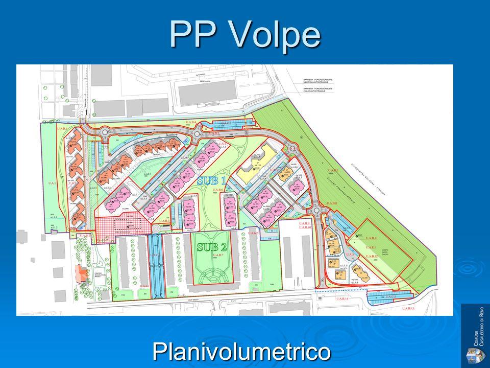 PP Volpe Planivolumetrico