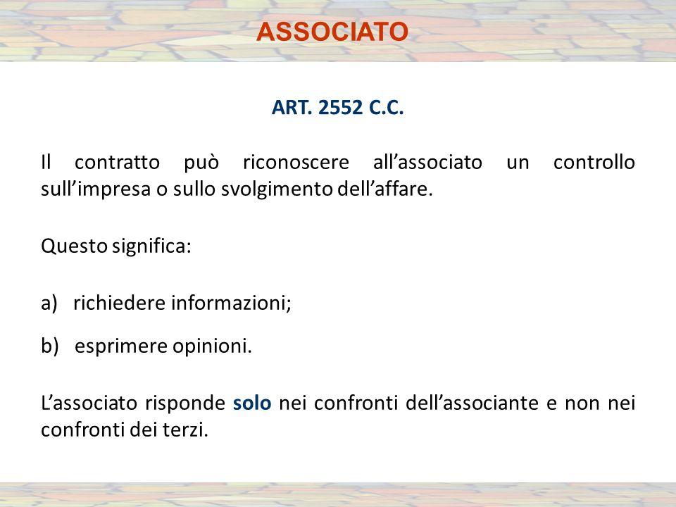 ART.2552 C.C.