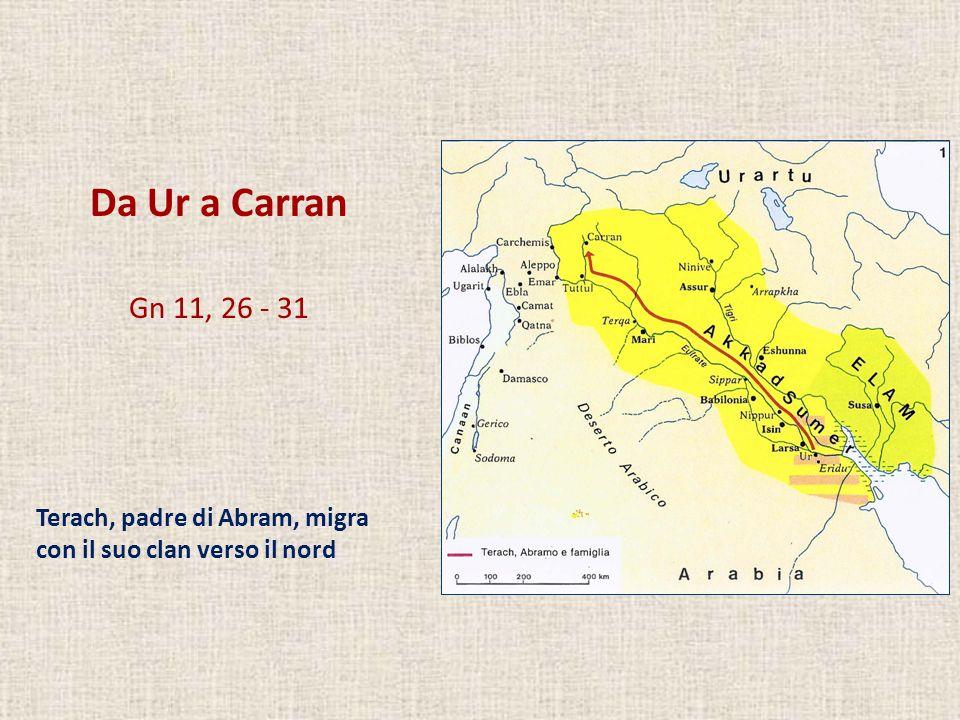 Abramo, lamico di Dio In tutta la sua vita, Abramo si mantenne fedele a Dio.