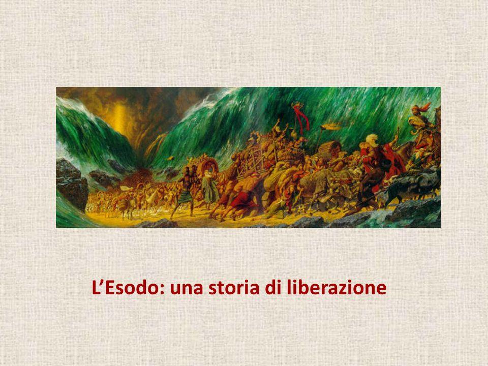 LEsodo: una storia di liberazione