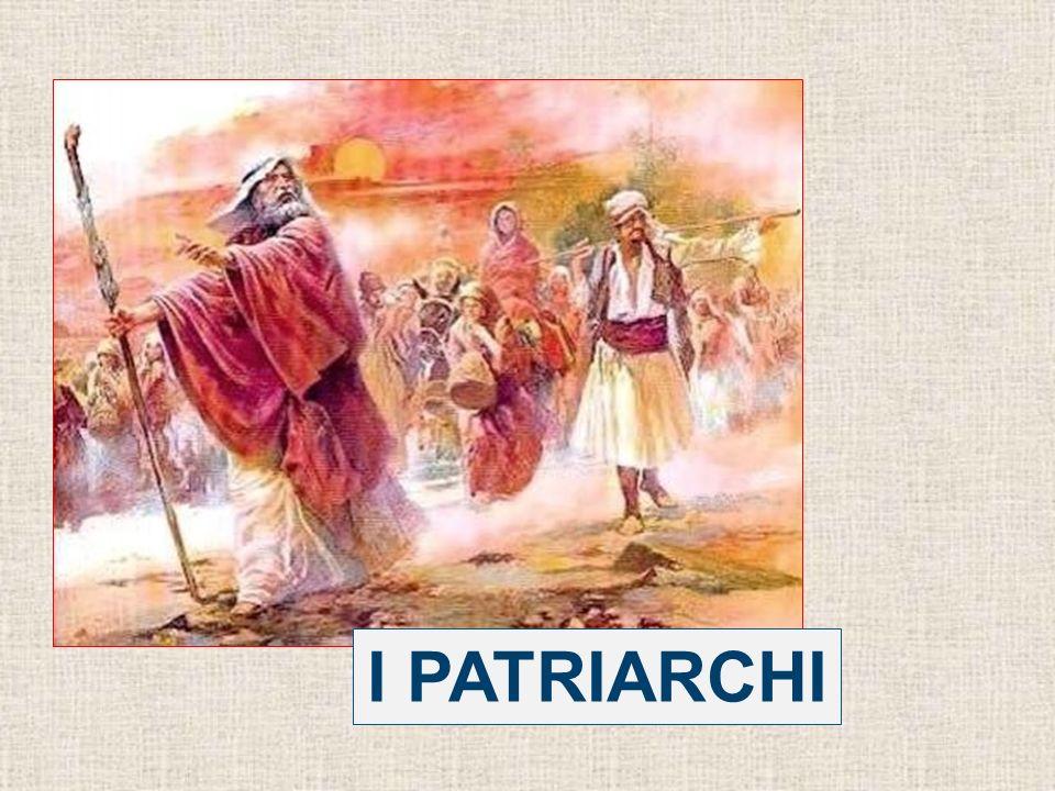 La visione di Giacobbe in Betel Gn 28, 10–22 In sogno, riceve da Dio la promessa patriarcale e la benedizione