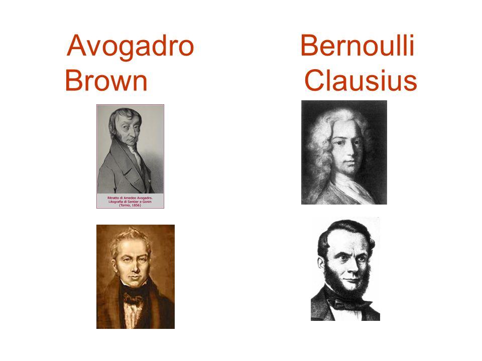 I ritratti Nelle pagine successive I ritratti di alcuni degli scienziati che sono stati citati.
