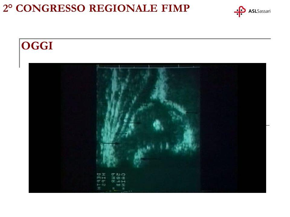 2° CONGRESSO REGIONALE FIMP OGGI