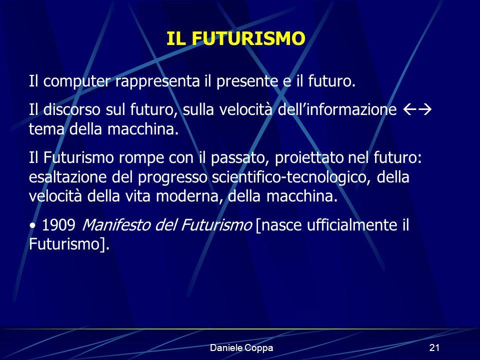 Daniele Coppa20 Calvino nel 1985 è invitato a tenere un ciclo di lezioni- conferenze allUniversità di Harvard.
