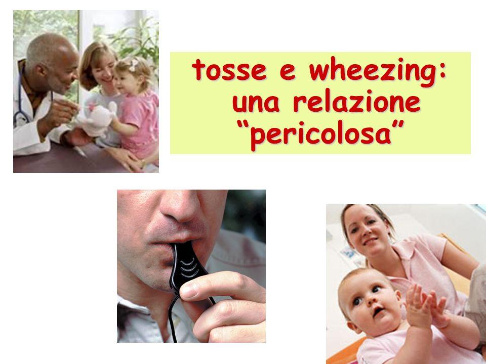 il corretto inquadramento diagnostico del bambino che fischia 1° STOP