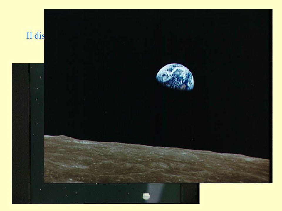 Mai così lontani dalla Terra... Il distacco del terzo stadio del Saturno V
