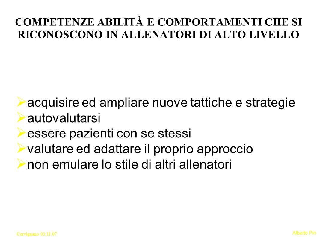 Alberto Pin Cervignano 03.11.07 Un osservatore esterno può ritenere che una serie di comunicazioni rappresenti una serie ininterrotta di scambi.
