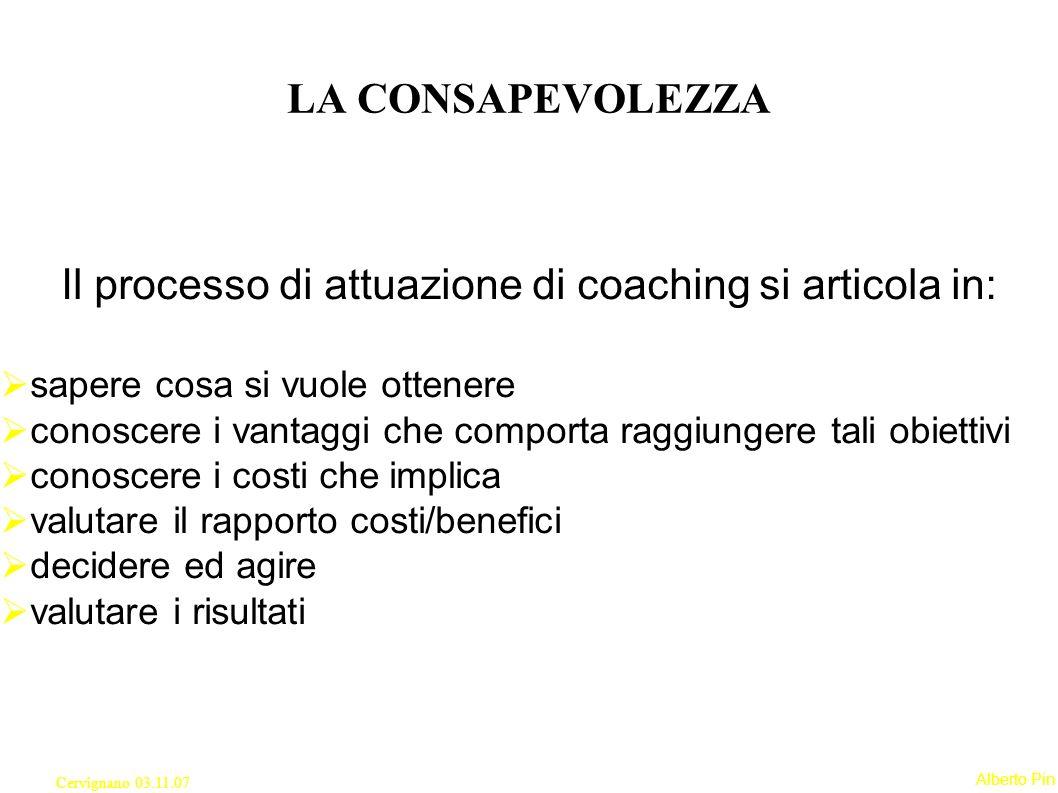 Alberto Pin Cervignano 03.11.07 QUANTA INFORMAZIONE DARE.
