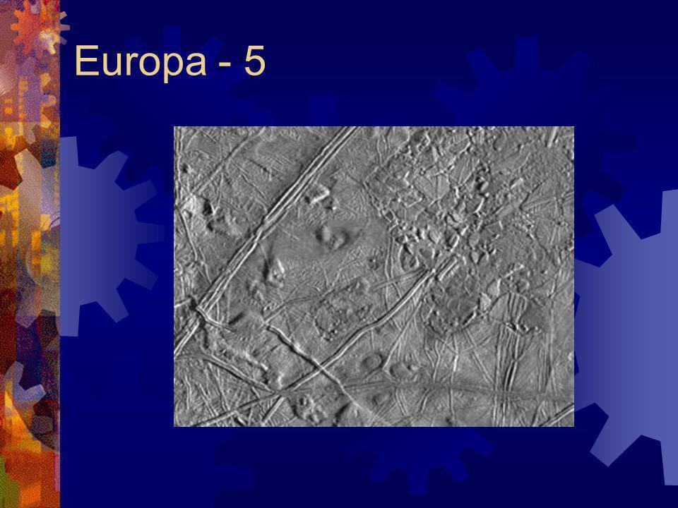 Europa - 5