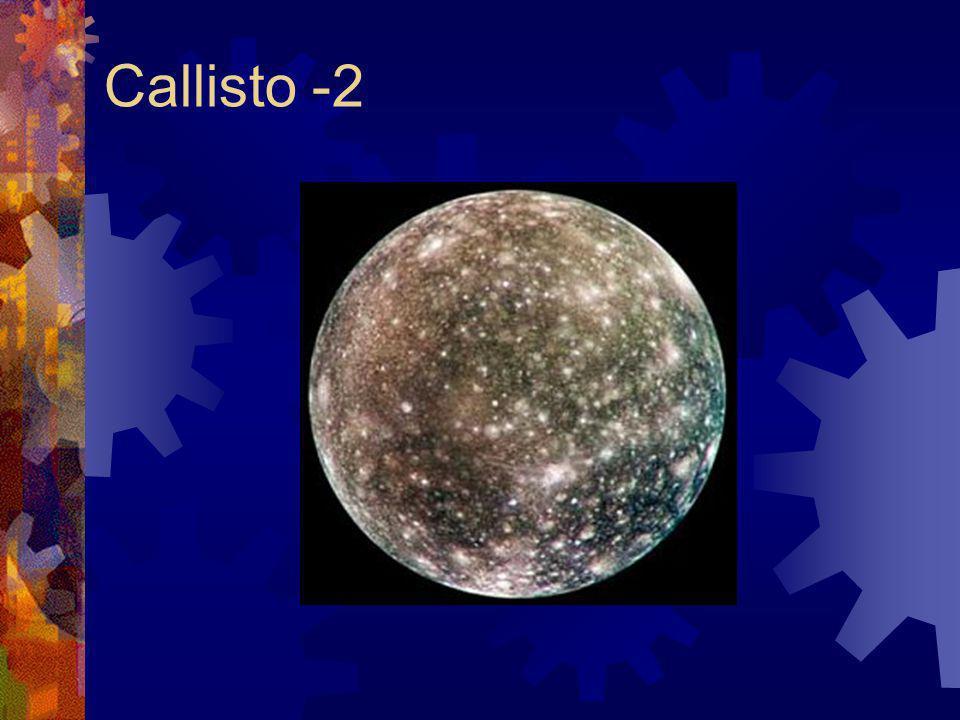 Callisto -2