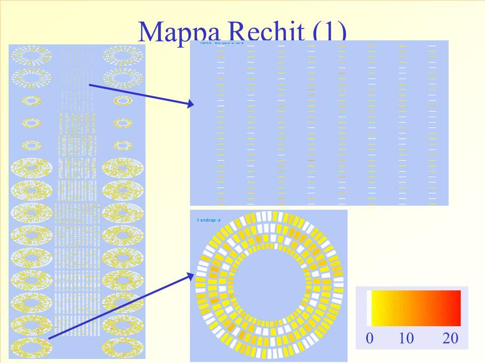 Mappa Rechit (1) 0 10 20