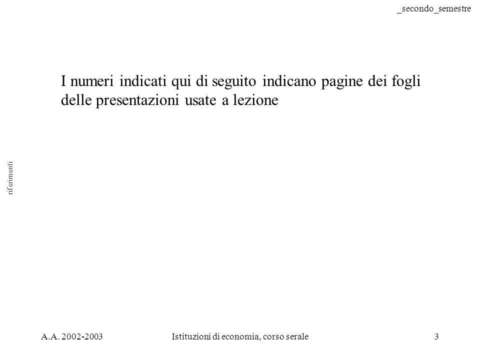 _secondo_semestre A.A.