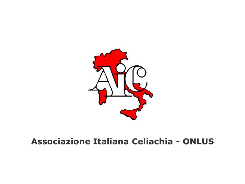 Associazione Italiana Celiachia - ONLUS