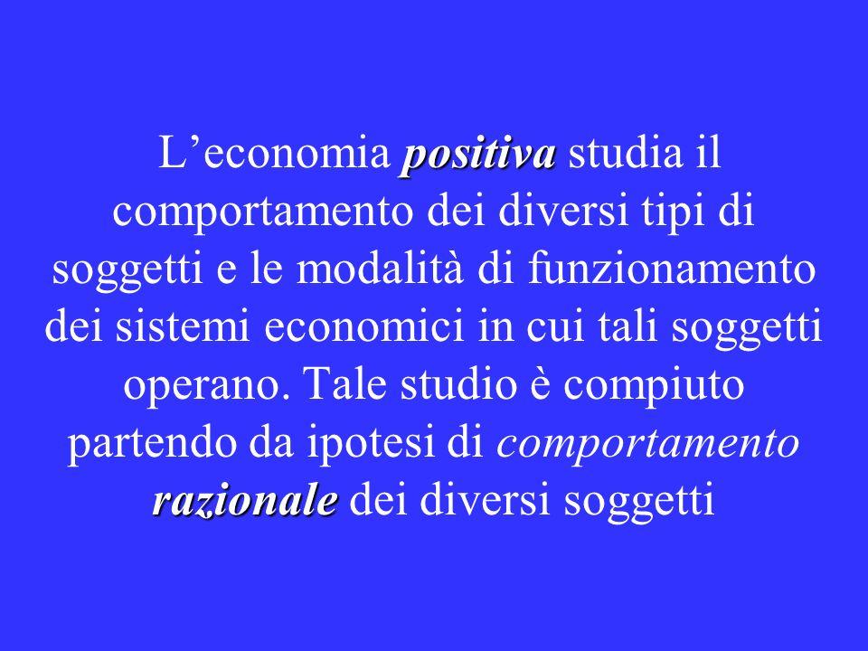 Leconomia normativa giudizi di valore Leconomia normativa consiste nel confrontare stati diversi di un sistema economico dato, oppure comparare diversi sistemi economici, alla luce di determinati giudizi di valore.