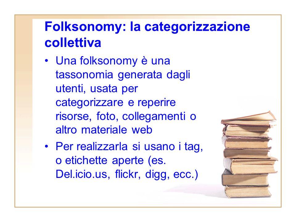 2. Reperimento, selezione e organizzazione delle informazioni nellera del Web 2.0 La sfida più difficile della digitalizzazione