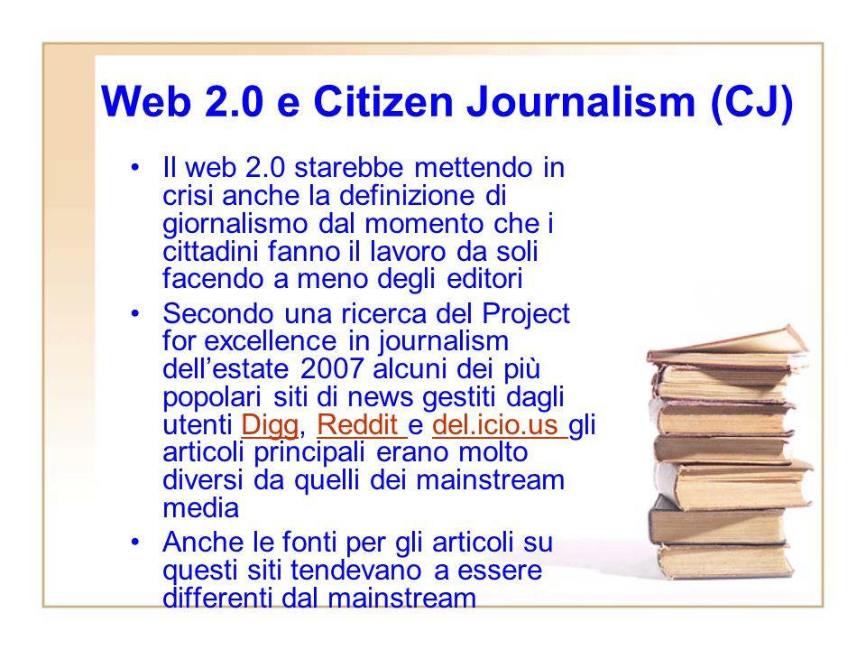 Crowdsourcing Il termine sta per crowd outsourcing Lidea che il modello dellopen source si applicasse a tutti gli altri ambiti della rete, e wikipedia
