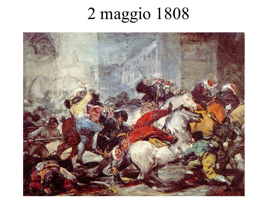 3 maggio 1808