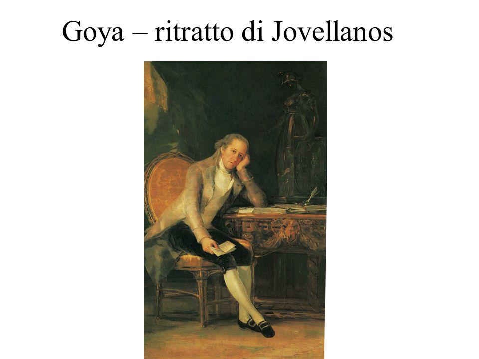Goya – La duchessa dAlba - 1795