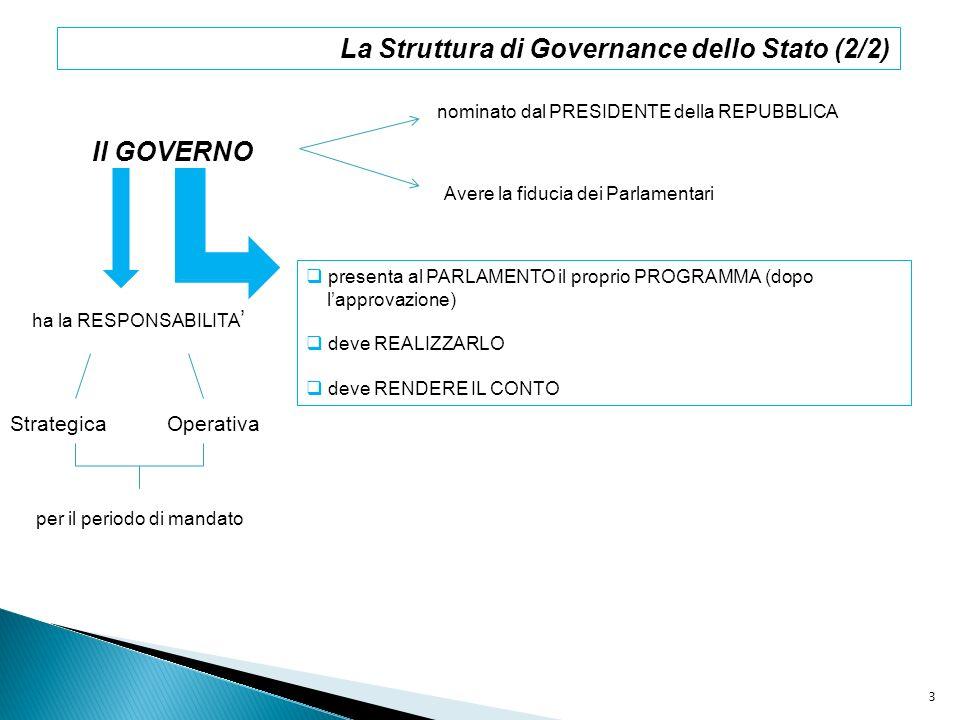 La legge 196 del 2009 La Nota Integrativa sostituisce la Nota preliminare precedente.