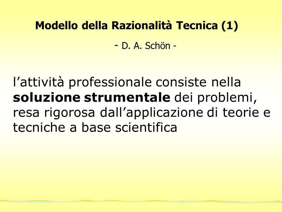 Il sistema scisso (1a) - D.A.