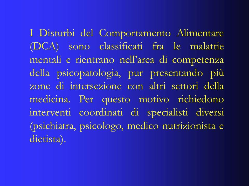 ABBUFFATA COMPULSIVA Definizione Labbuffata compulsiva è un sintomo che caratterizza tutto lo spettro dei DCA.