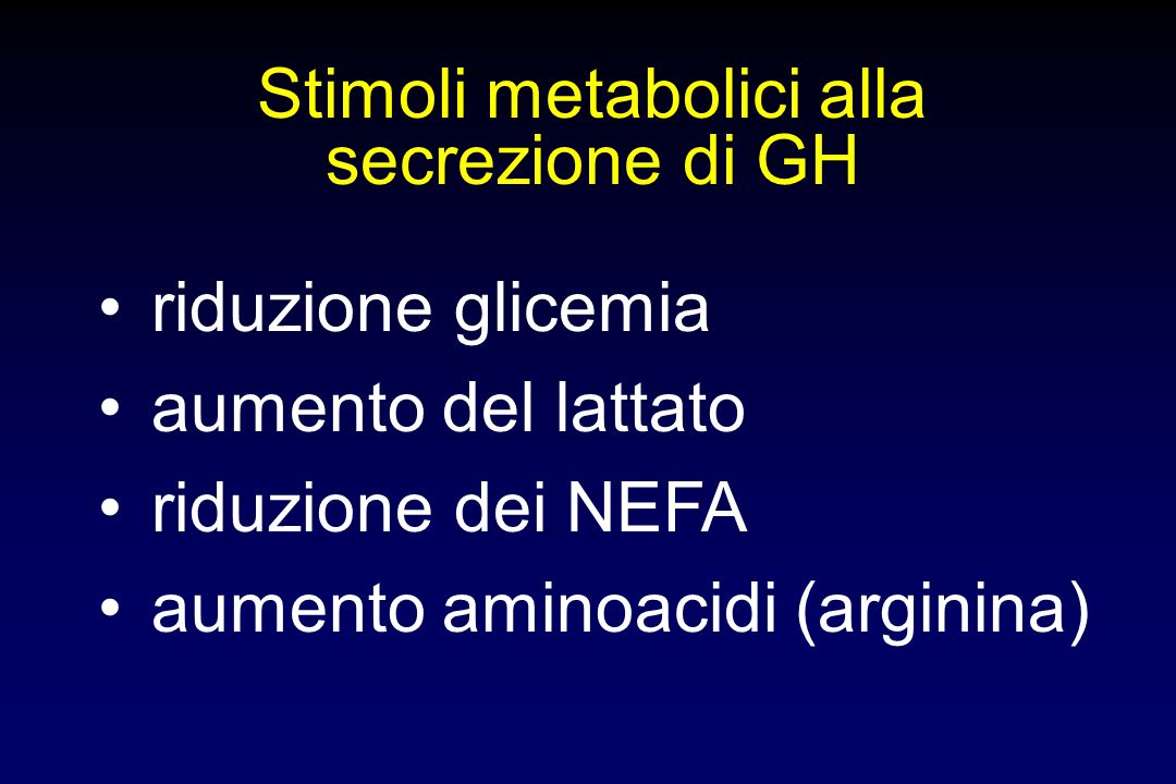 AZIONI DEL GH SULLOSSO EPIFISARIO GH precondrocita differenziazione cellulare produzione IGF-1 maturazione e proliferazione condrociti