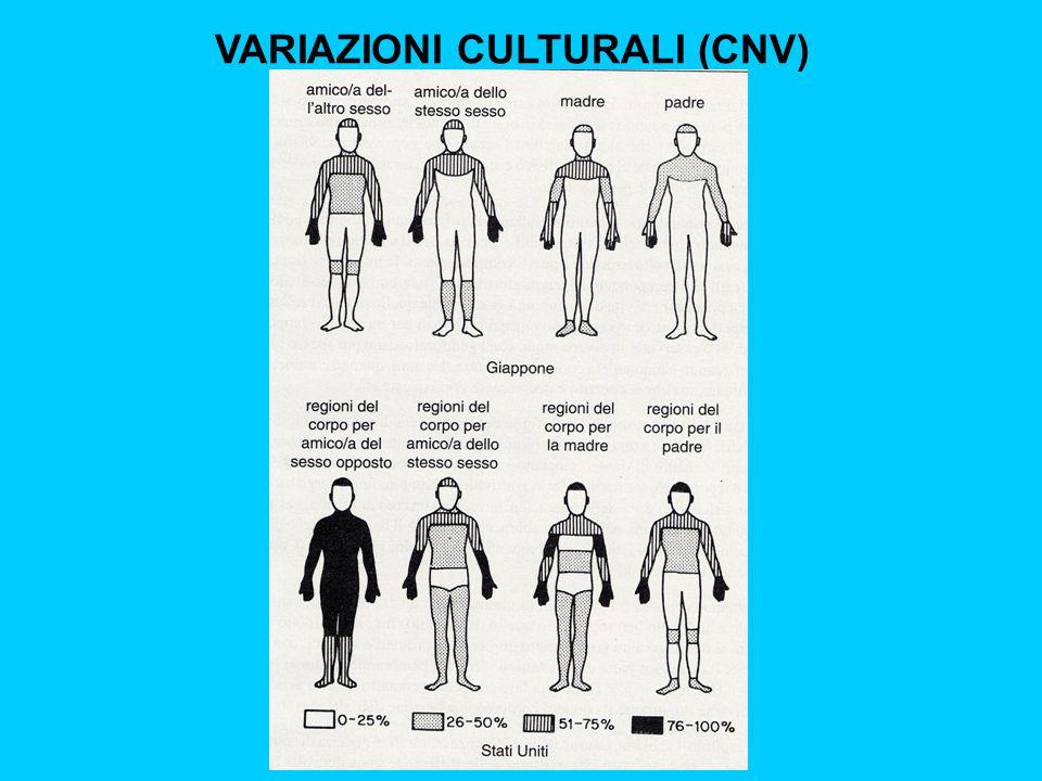 VARIAZIONI CULTURALI (CNV)