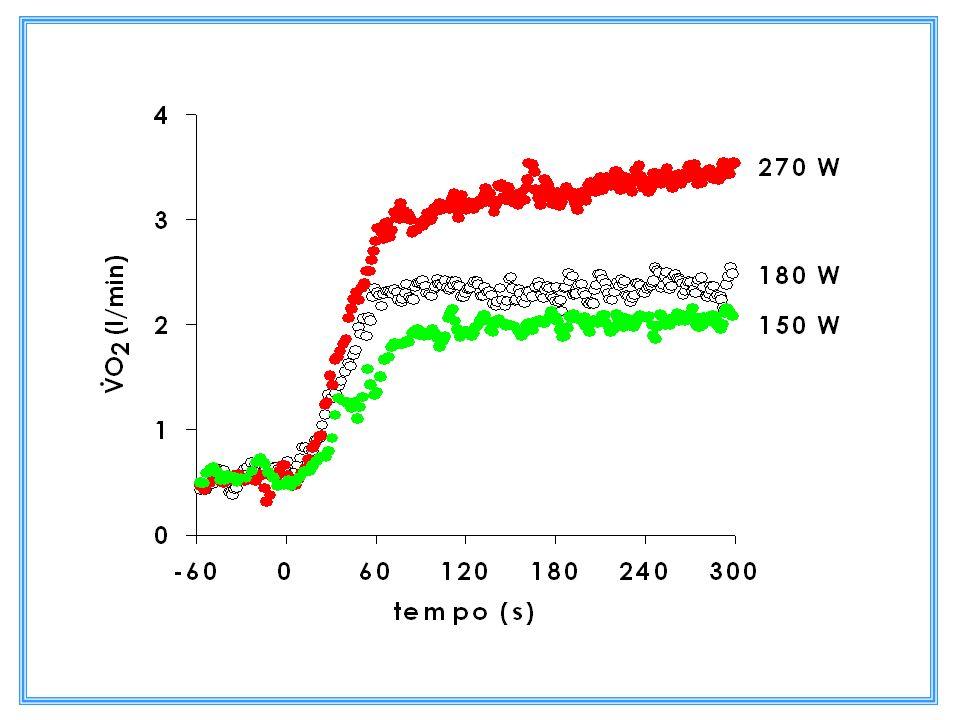 Controllo della gittata pulsatoria: Forza di contrazione Contrattilità: - perfusione miocardica - risposta centrale e periferica alle catecolamine (down-regulation) - degenerazione proteine contrattili e diminuzione ATPasi - fibrosi del muscolo cardiaco Effetti evidenti soprattutto sotto sforzo intenso Mancato aumento frazione di eiezione sotto sforzo