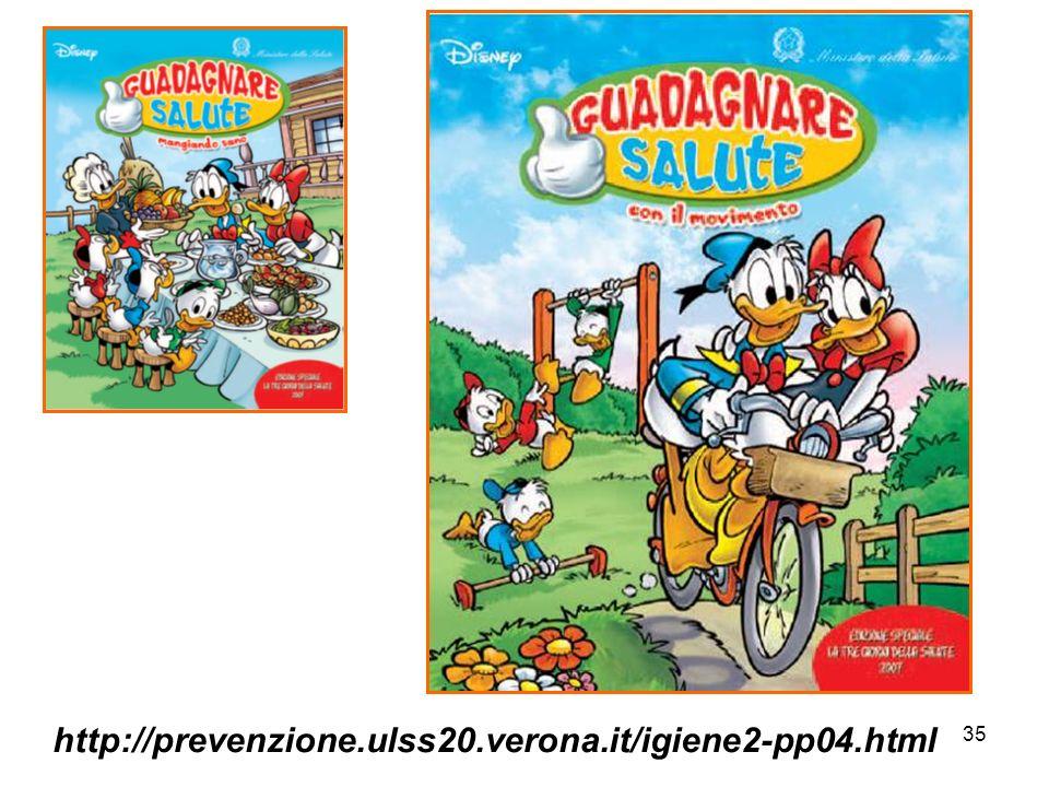 35 http://prevenzione.ulss20.verona.it/igiene2-pp04.html