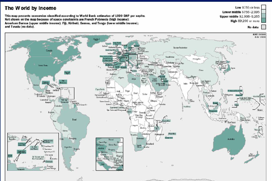 Il mercato non riflette le necessità sanitarie! Mercato farmaceutico mondiale (406.000 milioni di USD nel 2002) Popolazione mondiale ( 6.000 milioni a