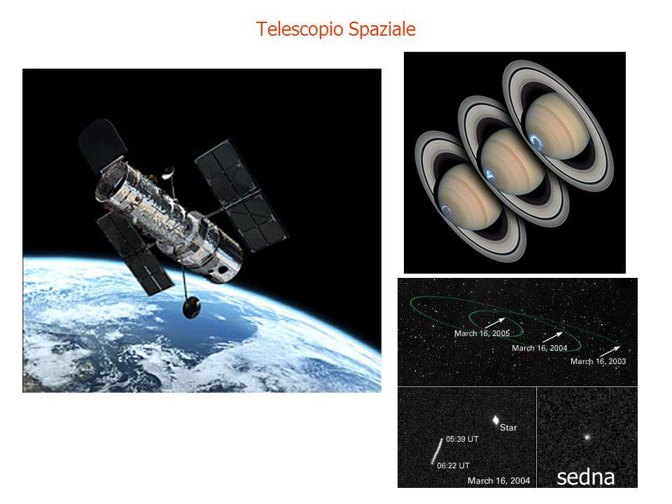 Telescopio Spaziale sedna