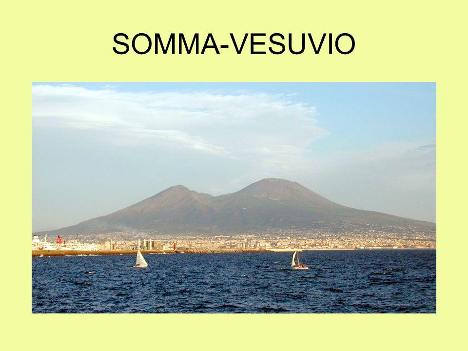 SOMMA-VESUVIO
