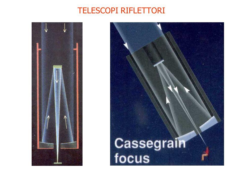 TELESCOPI RIFLETTORI