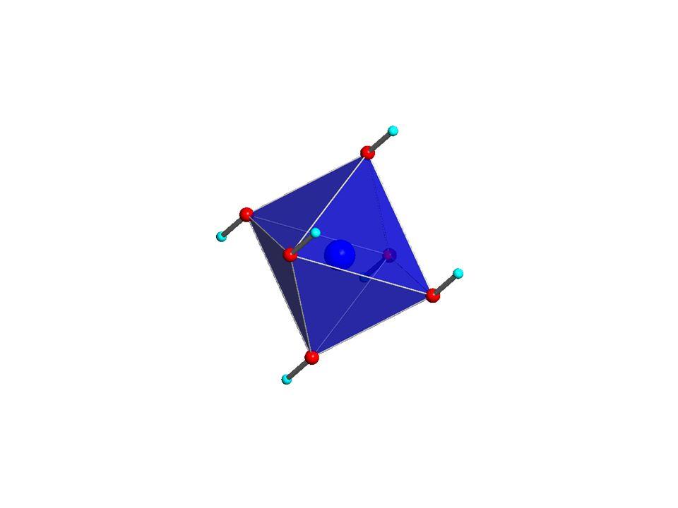 Fosfati di zirconio a struttura tridimensionale -Zr(HPO 4 ) 2 Ottaedri ZrO 6 Tetraedri HPO 4 Nanoparticelle di -ZrP adatte alla preparazione di nanocompositi polimerici Nanoparticelle di -ZrP adatte alla preparazione di nanocompositi polimerici Proprietà di -ZrP: Scambio ionico Scambio ionico Conducibilità ionica Conducibilità ionica