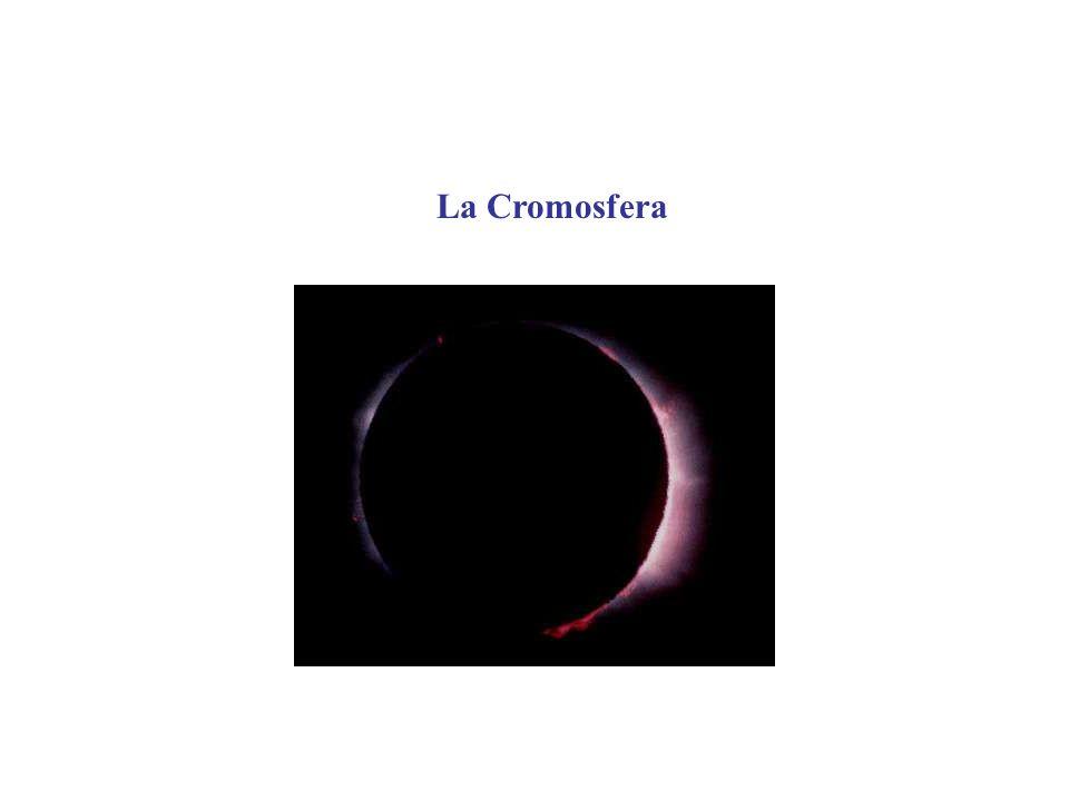 La Cromosfera