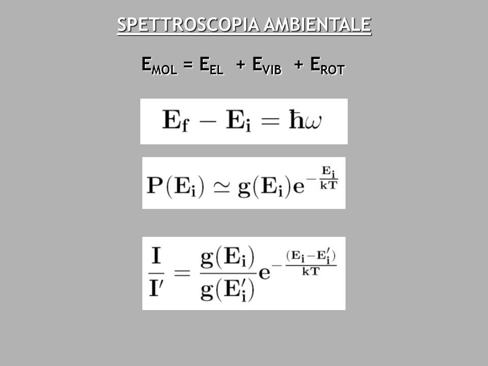 The electromagnetic spectrum and the classification of various spectral regions