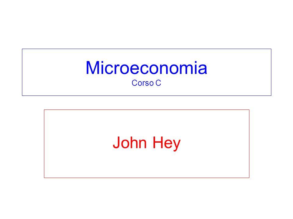 Lezione 1 Benvenuti Tutti!.Una lezione semplice. John Hey.