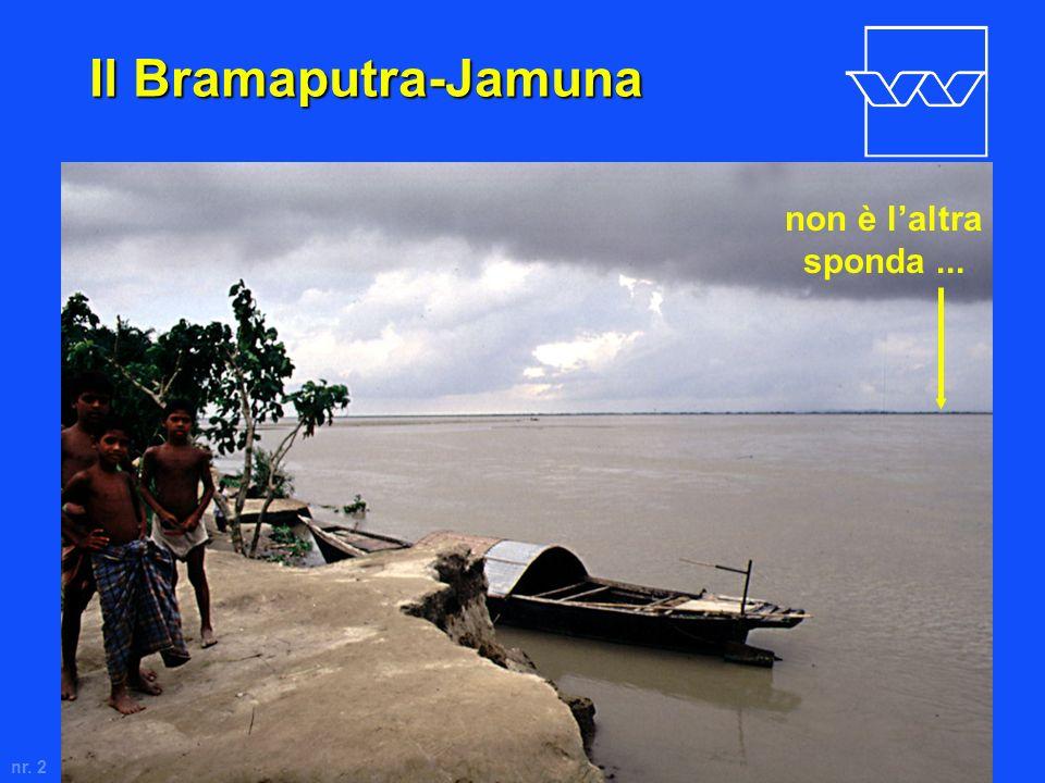 nr. 2 Il Bramaputra-Jamuna non è laltra sponda...