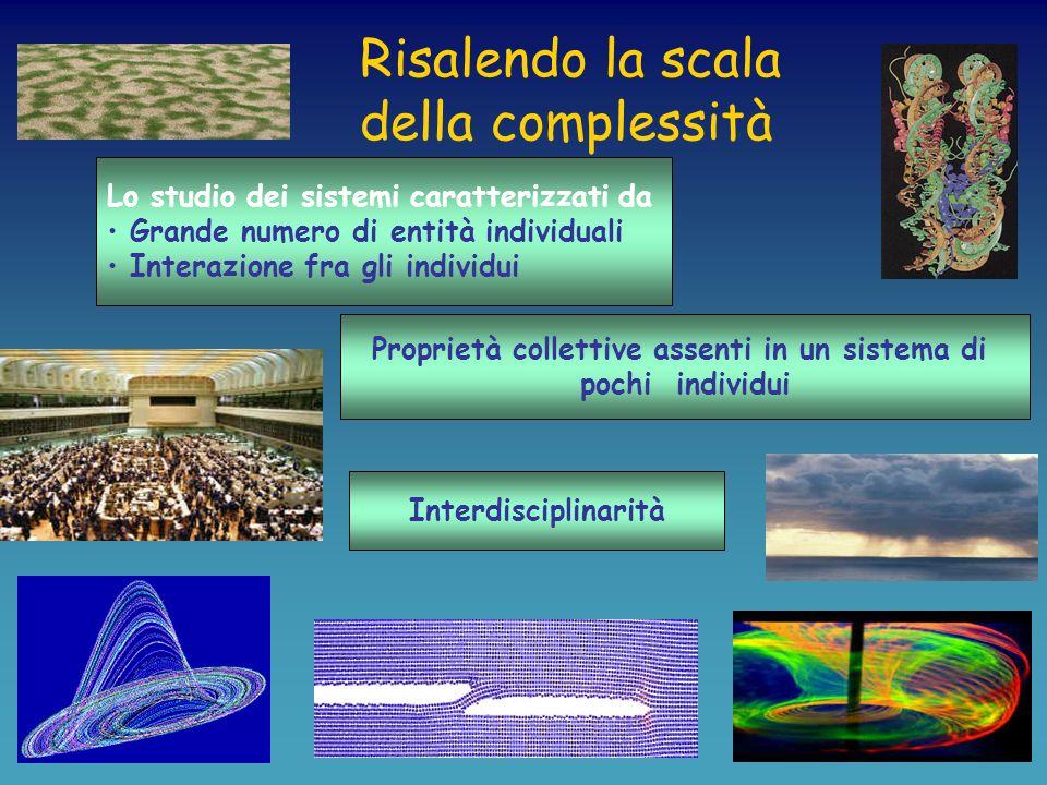 Laurearsi in Fisica a Lecce http://cl.fisica.unile.it/ La facoltà di Scienze nasce nel 1967
