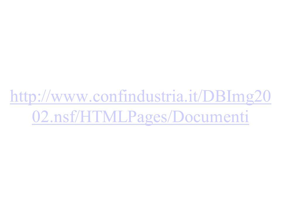 http://www.confindustria.it/DBImg20 02.nsf/HTMLPages/Documenti