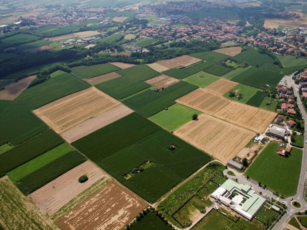 TIPOLOGIA - AREE DI SOSTA medium IL PROGETTO DEFINITIVO: GREENWAY – AREE DI SOSTA