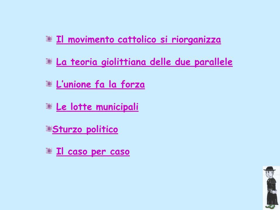 Lotte municipali Le lotte contadine sono legate con quelle per lautonomia e la gestione democratica dei comuni.