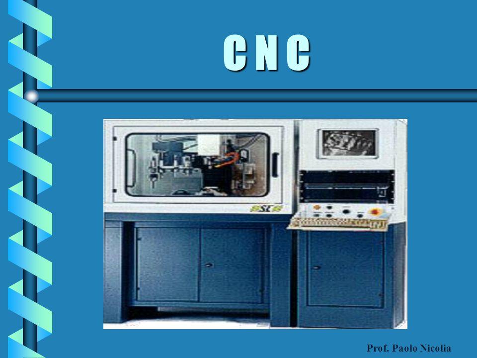 LE MACCHINE A CONTROLLO NUMERICO b INTRODUZIONE b FLESSIBILITA b FLESSIBILITA DELLE MACCHINE A CNC b ELEMENTI FONDAMENTALI DEL CNC b UNITA b UNITA DI GOVERNO b LINGUAGGI b LINGUAGGI DEL CNC b COORDINATE ASSOLUTE E INCREMENTALI b INTERPOLAZIONE LINEARE b INTERPOLAZIONE CIRCOLARE b FILETTATURE