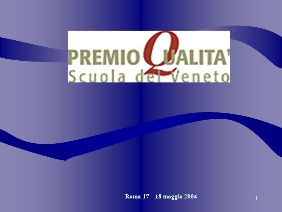 1 Roma 17 – 18 maggio 2004